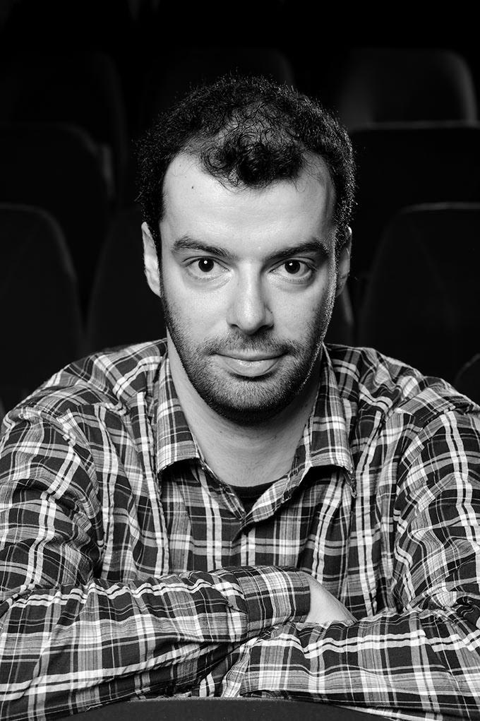 Gregory Emfietzis